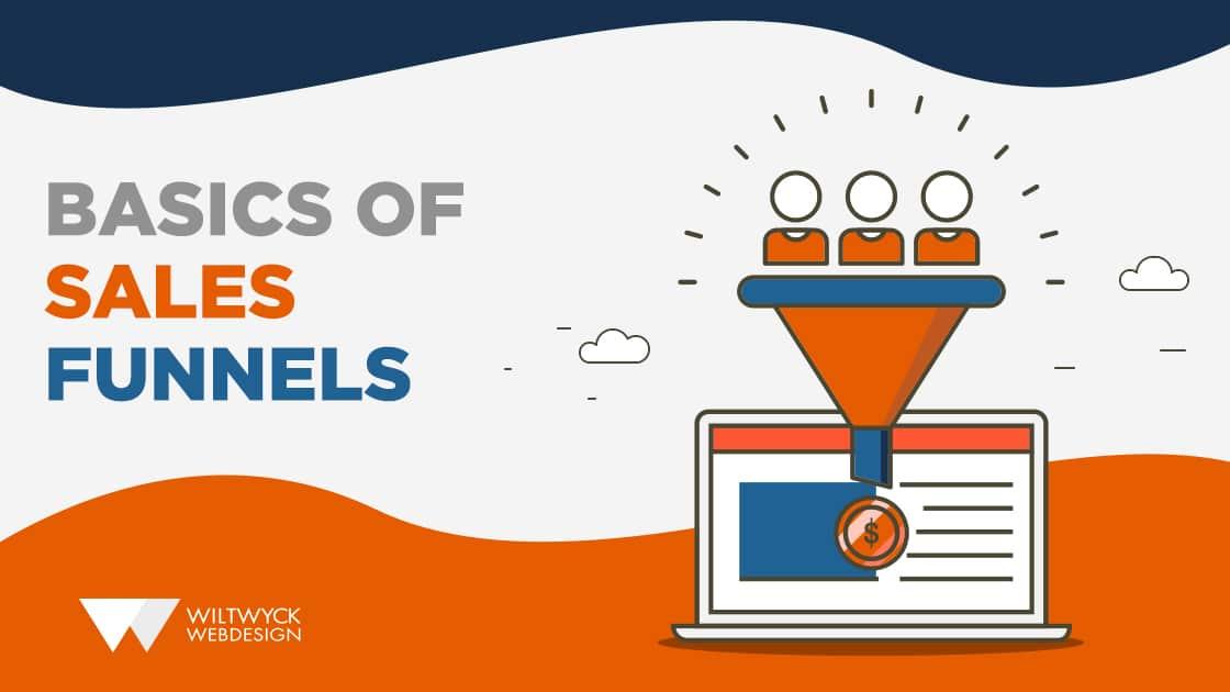 Basics of Sales Funnels
