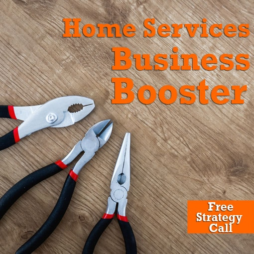 home service business booster tools