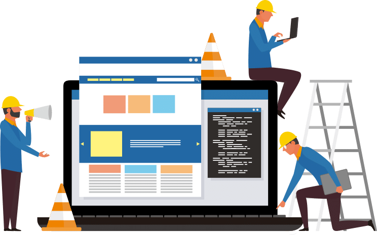 website maintenance care