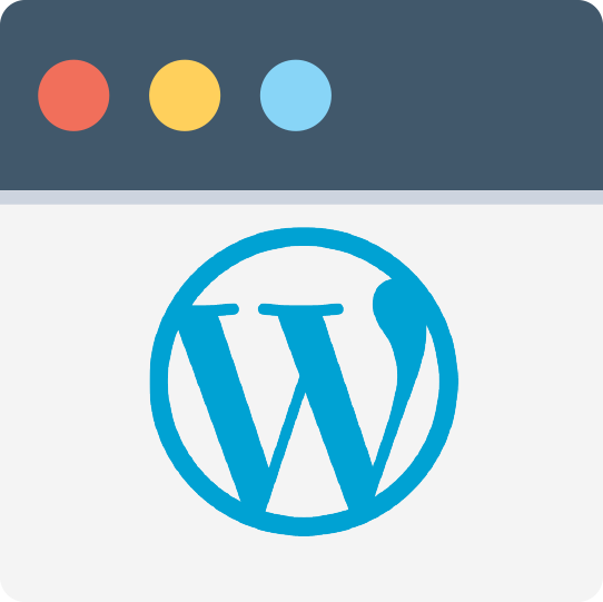 wordpress dash
