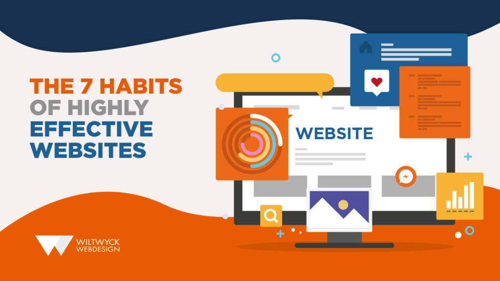 Highly Effective Websites