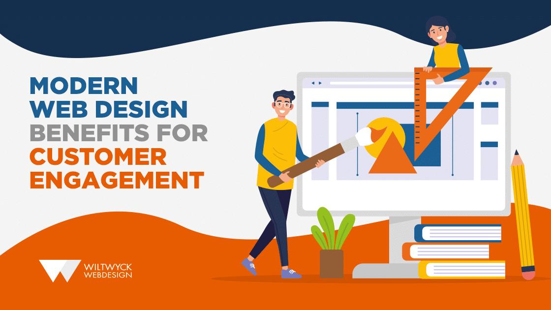 Web Design Customer Management