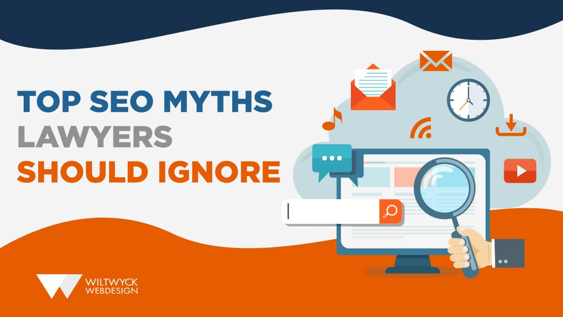SEO Myths Attorneys Should Ignore